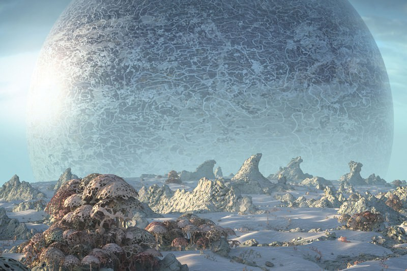 5 alien worlds weirder than any we have found so far