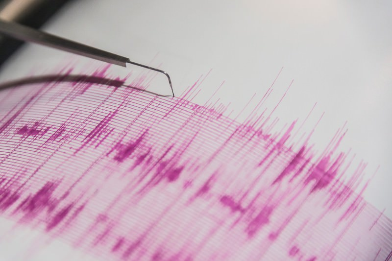 Deepest earthquakes seem to be seasonal but we don't know why