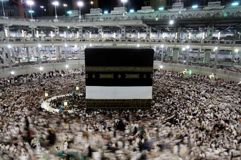 Take a virtual hajj to experience Islam's holiest city