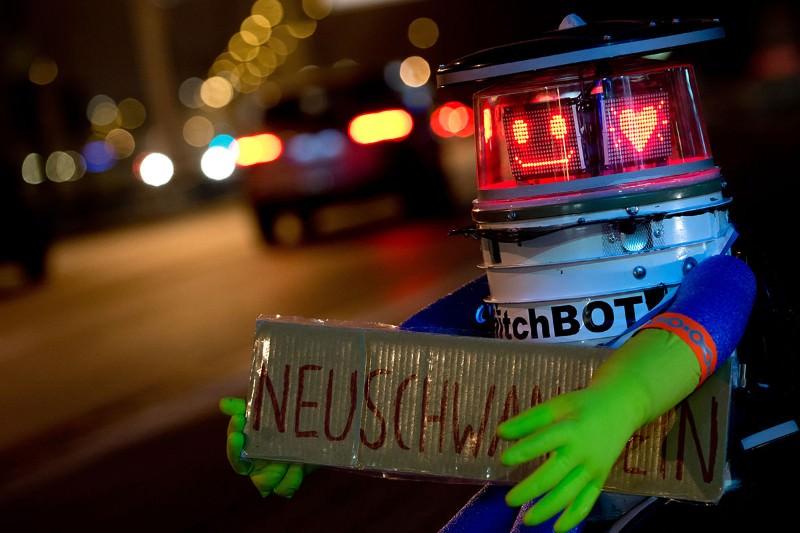 Not Like Us: How should we treat the robots we live alongside?