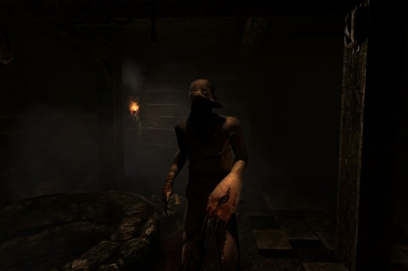 How the scariest video games use our own minds to terrify us