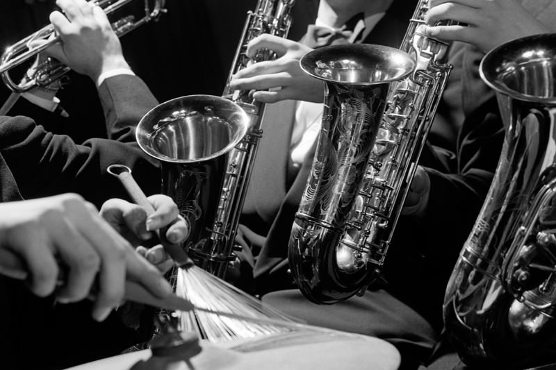 Musical training may give your brain waves more rhythm