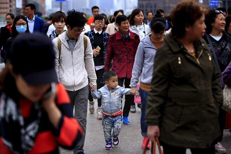 chinas invisible children the one The heartbreak behind china's one-child policy when arbitrary and overzealous enforcement of the one-child policy was much more commonplace.