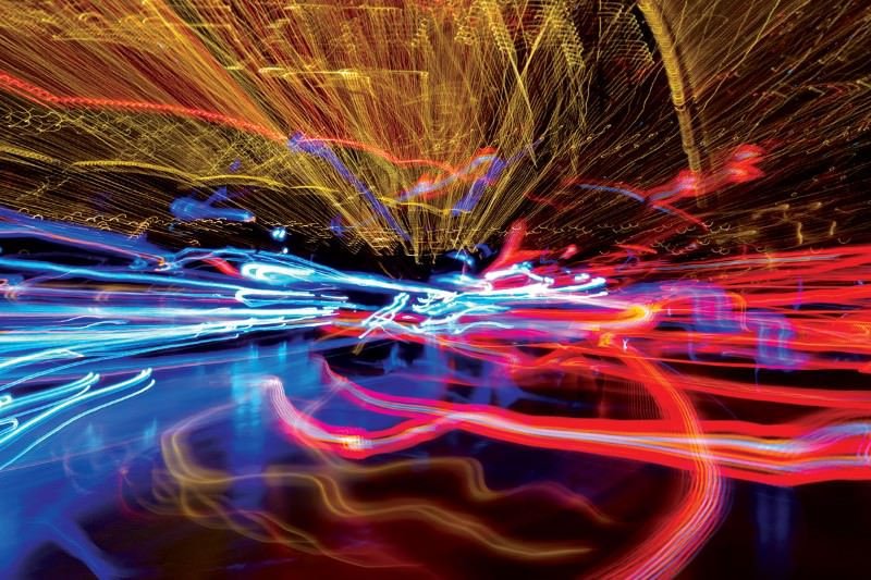 Quantum technology set to hit the streets within two years