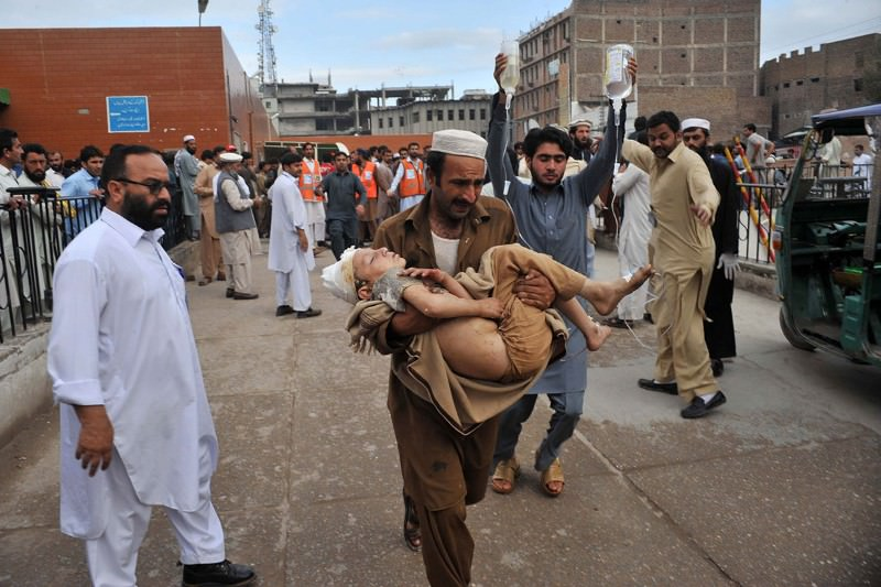 Deep source of Afghan-Pakistan quake will make death toll lower