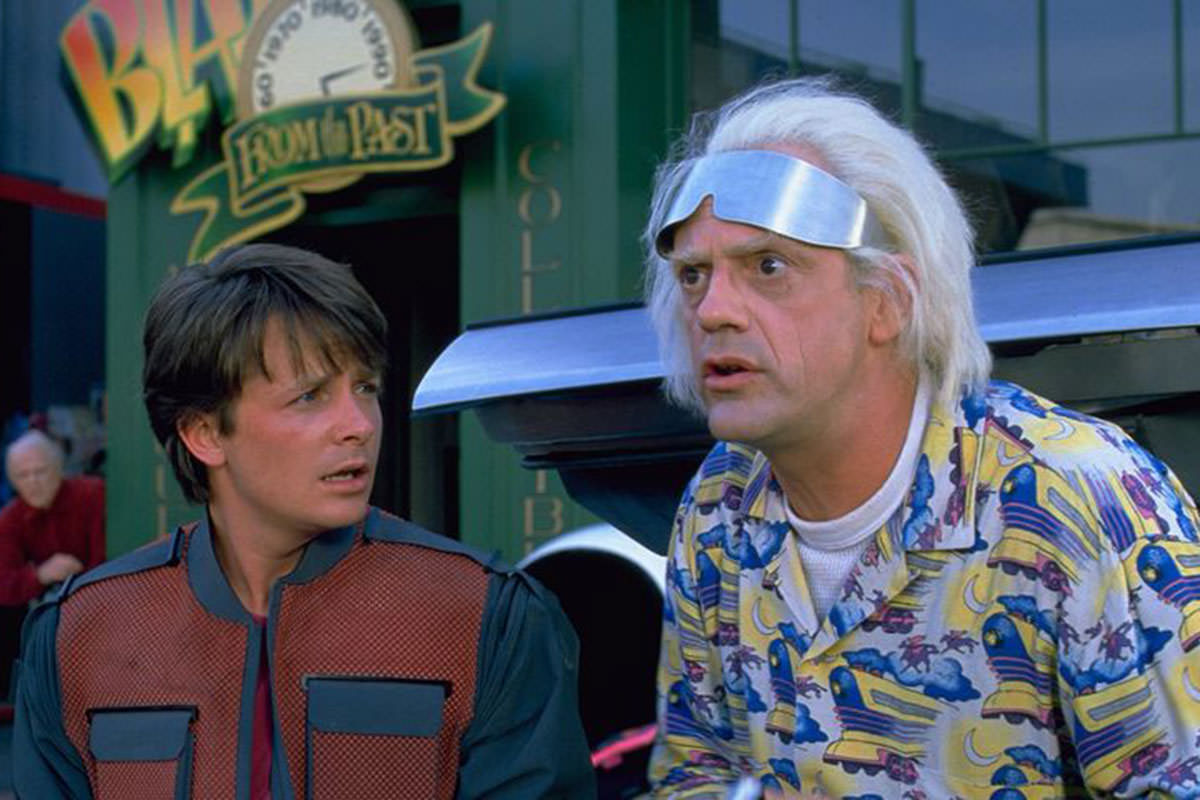 back to the future does physics of marty s time travel add up back to the future does physics of marty s time travel add up