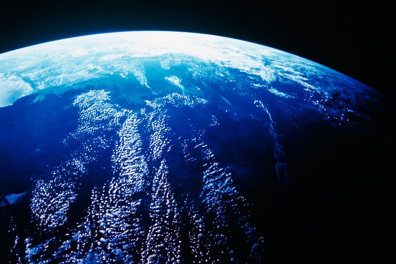 Origin of Earth's water traced back to the birth of our planet