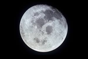 Our moon would be a planet under new definition of planethood