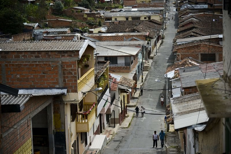 Conquistador brought early-onset Alzheimer's to Colombian town