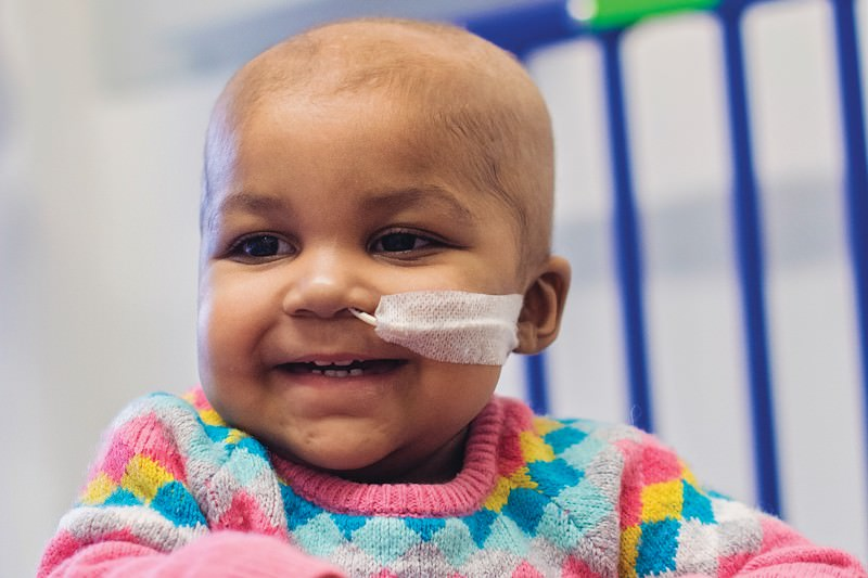 Gene editing beat a baby's leukaemia. Are other cancers next?