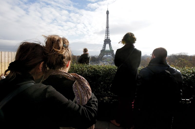 The five-point plan to help Paris survivors recover from attacks