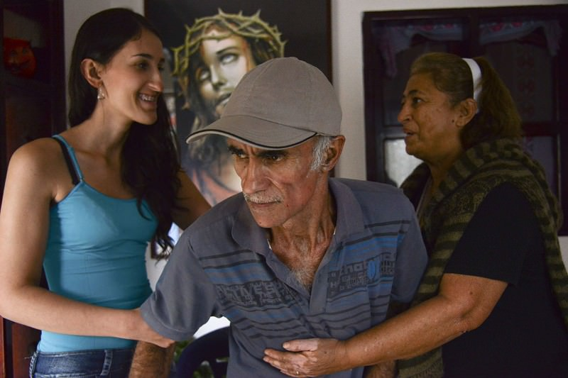 Alzheimer's introduced to Colombian town by Spanish conquistador