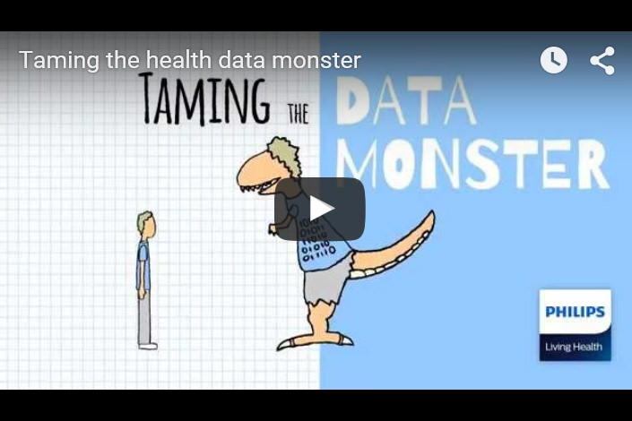 Taming the health data monster