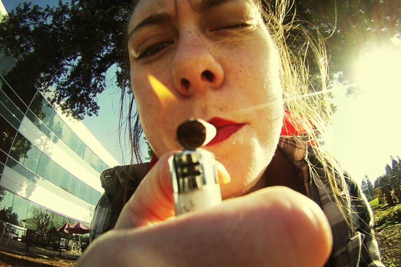 Having trouble giving up smoking? Blame your genes