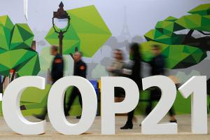 Paris climate summit: draft deal looks good but is it realistic?