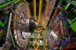 Physicists struggle to squeeze new particles from the LHC