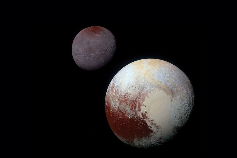 From Pluto fly-by to head transplants – the best stories of 2015
