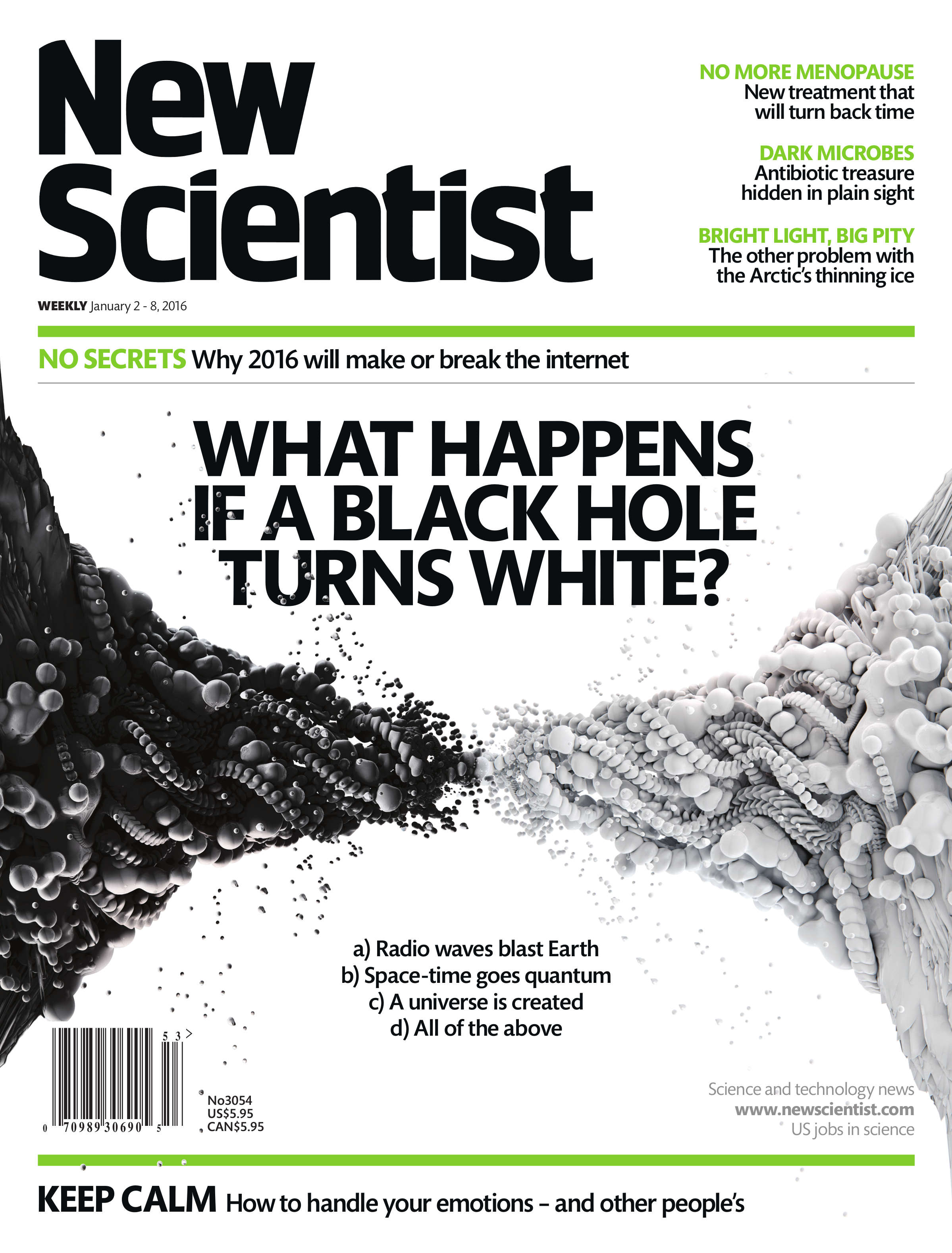 Image result for new scientist