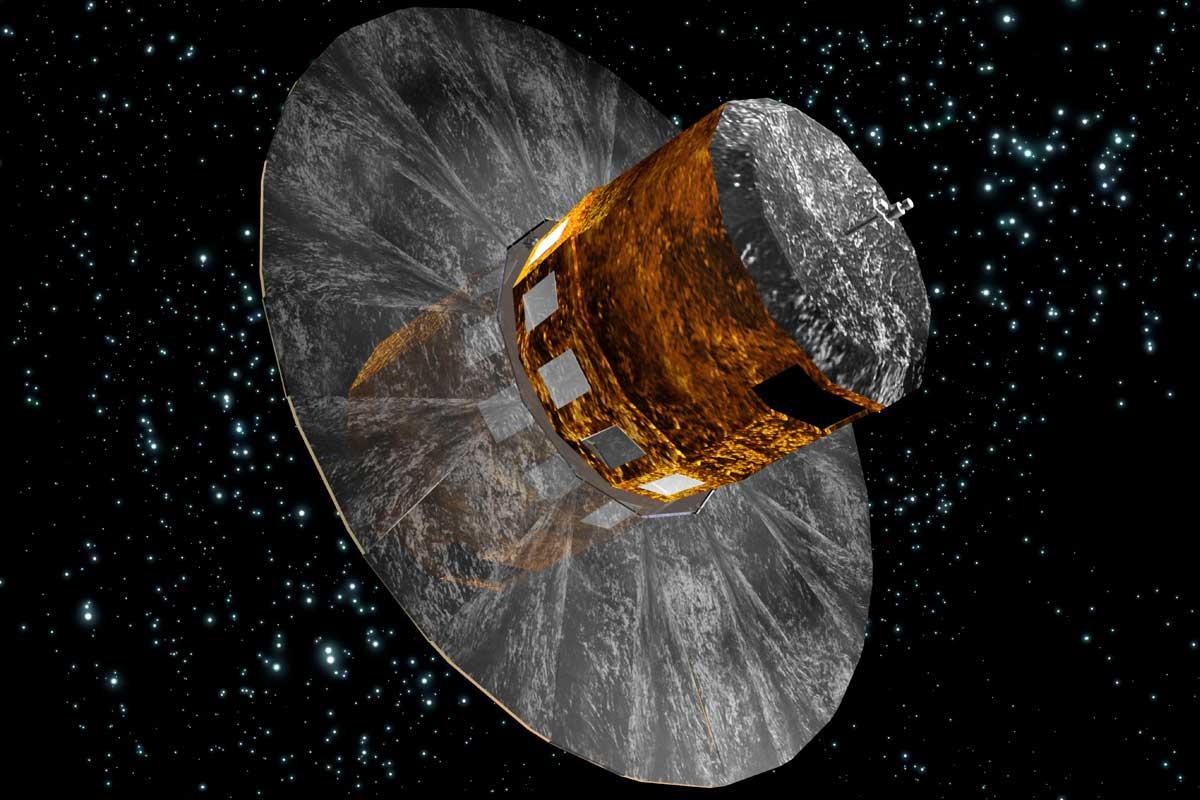 gaia spacecraft mission - photo #8
