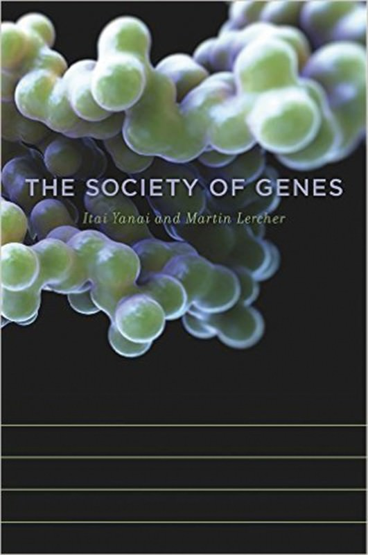 The Society of Genes: Time for a subtler picture of evolution