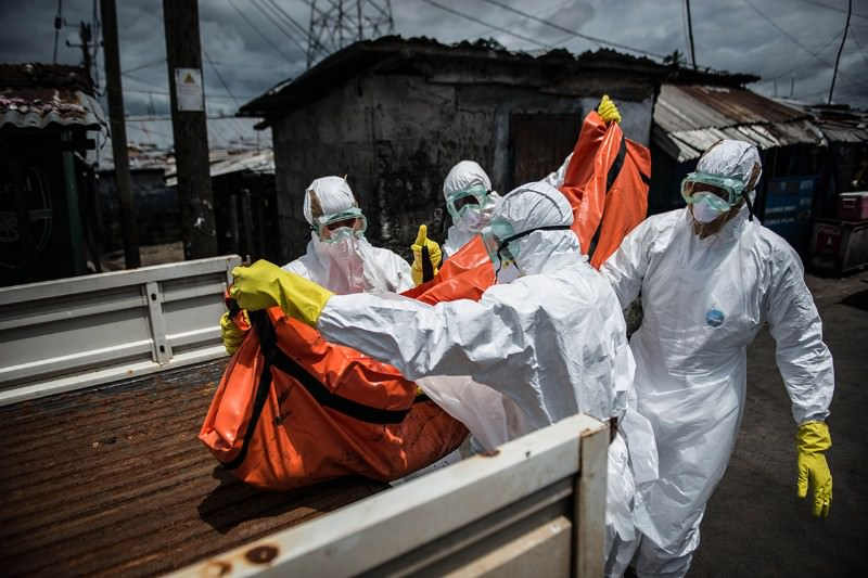 Global watchdog needed to spot the next Ebola-like outbreak