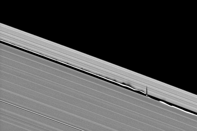 Solar system mysteries: What's inside Saturn?