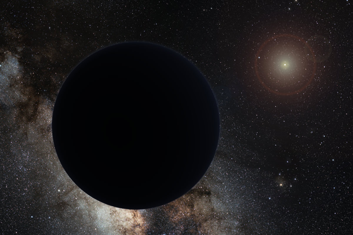 Planet Nine Hunters Enlist Big Bang Telescopes And Saturn
