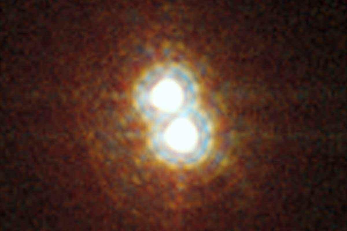 binary stars
