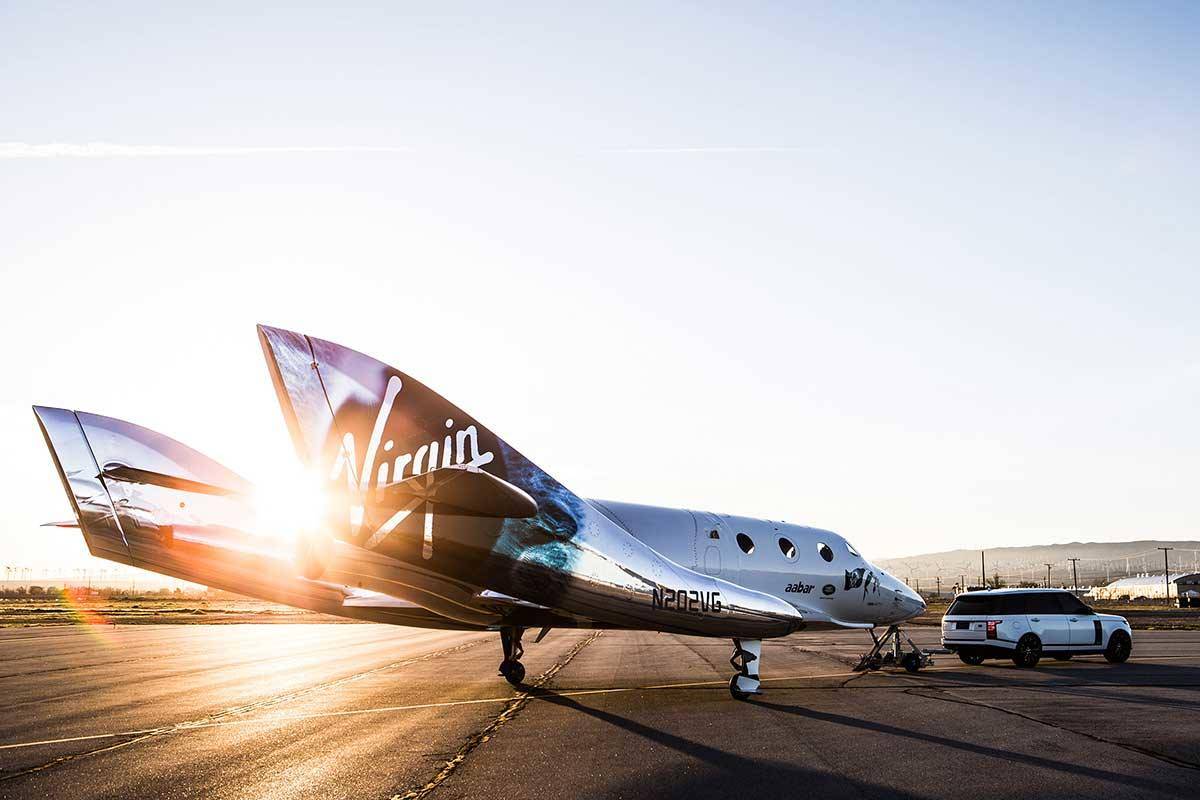 environmental analysis of virgin galactic Virgin galactic reported that the craft executed a 42-second rocket burn and hit a top speed of mach 247 maximum altitude was 170,800 feet (32 miles, or 52 kilometers.