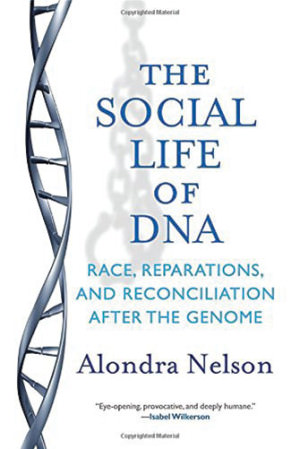 social dna book jacket