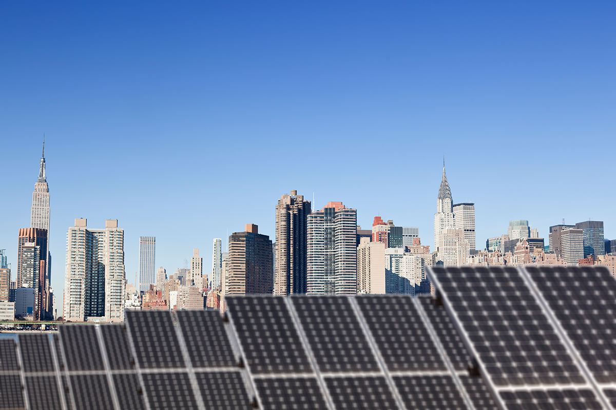 Blockchain Based Microgrid Gives Power To Consumers In New