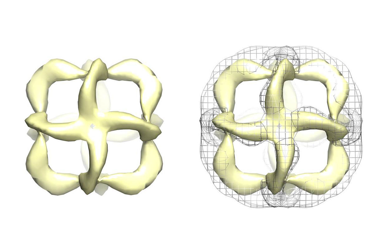 XNA nanostructures