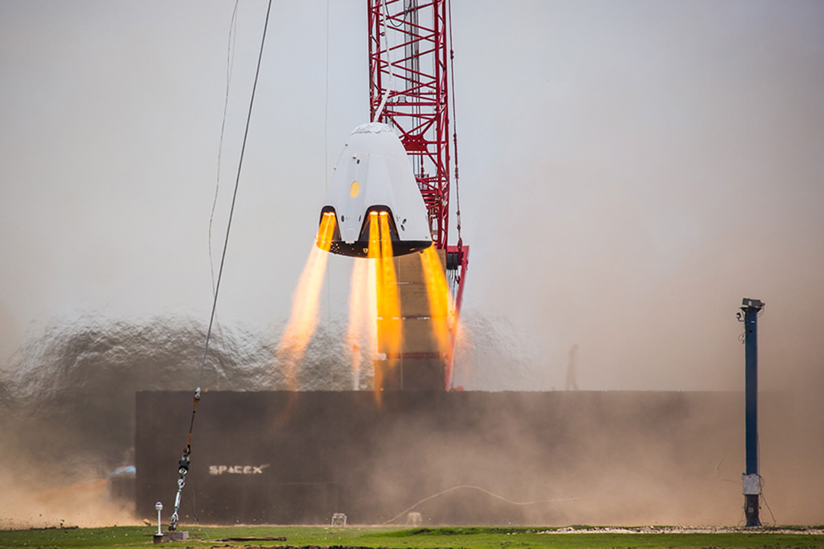 What it took for Elon Musks SpaceX to disrupt Boeing