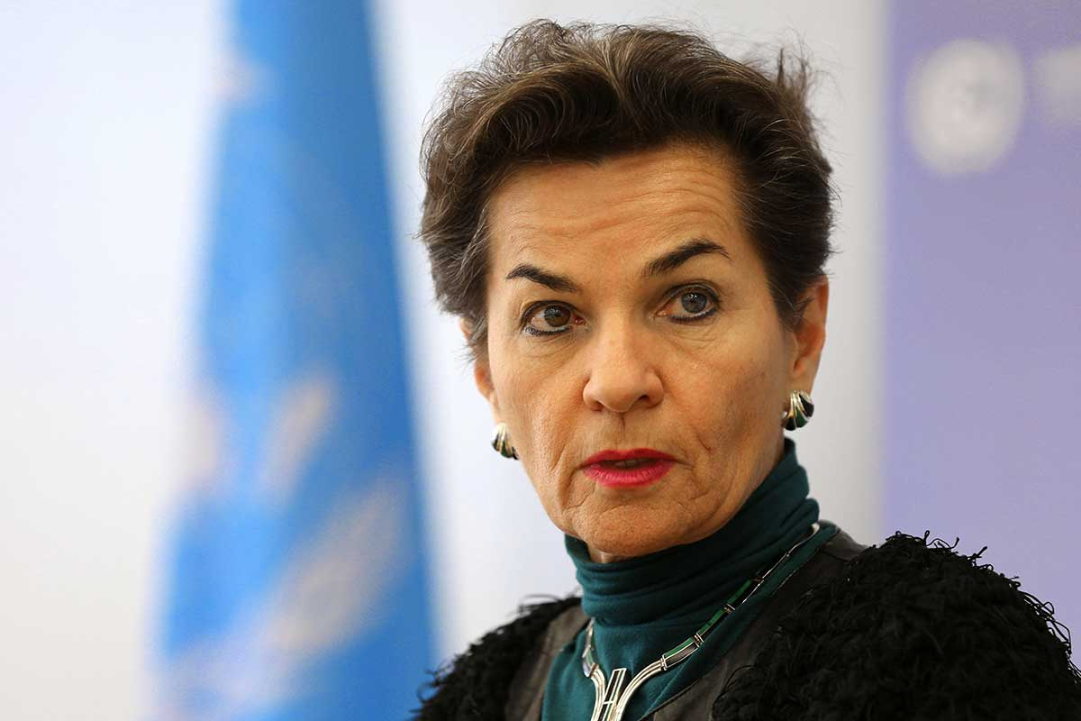 UN climate chief: Here's why Paris climate deal will work