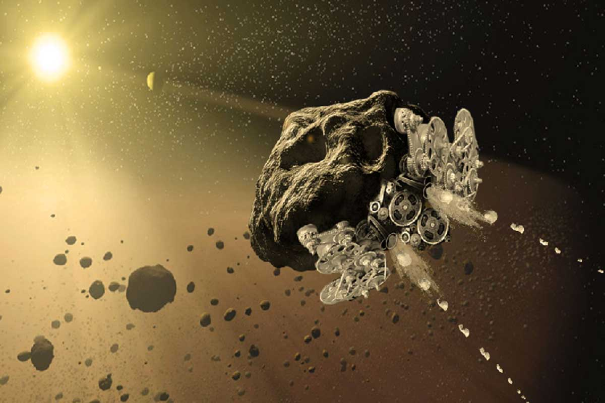 Our top 5 wacky NASA missions that might just happen