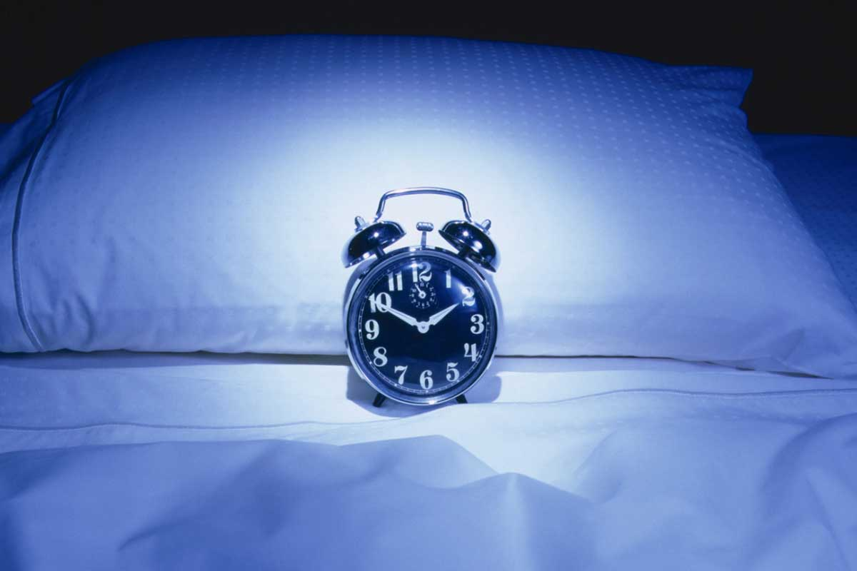 Can you catch up on missed sleep?