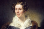 painting of Mary Somerville
