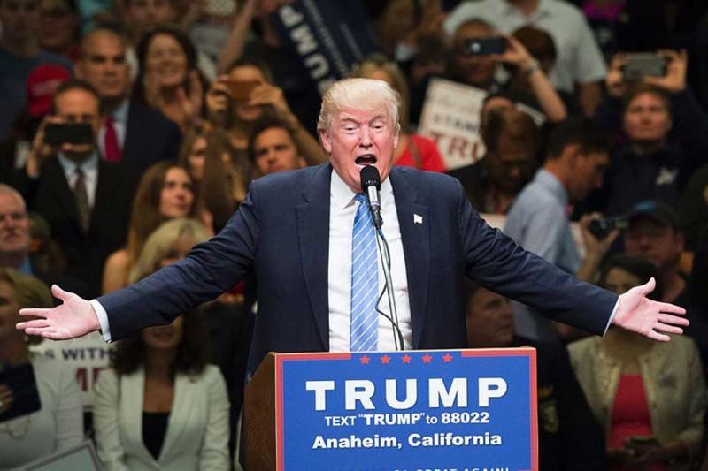 Trump to OK Keystone if Elected