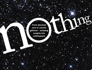 Cover of Nothing book