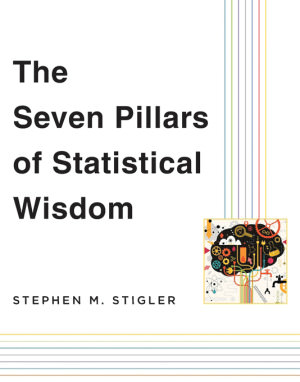 Image result for seven pillars of statistical wisdom
