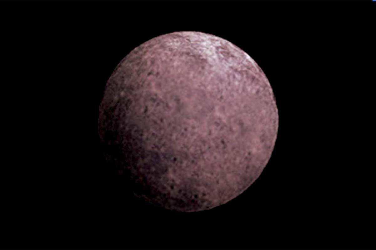 Eris dwarf planet  Wikipedia