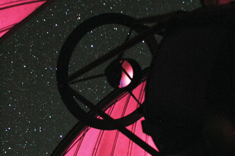 trappist telescope