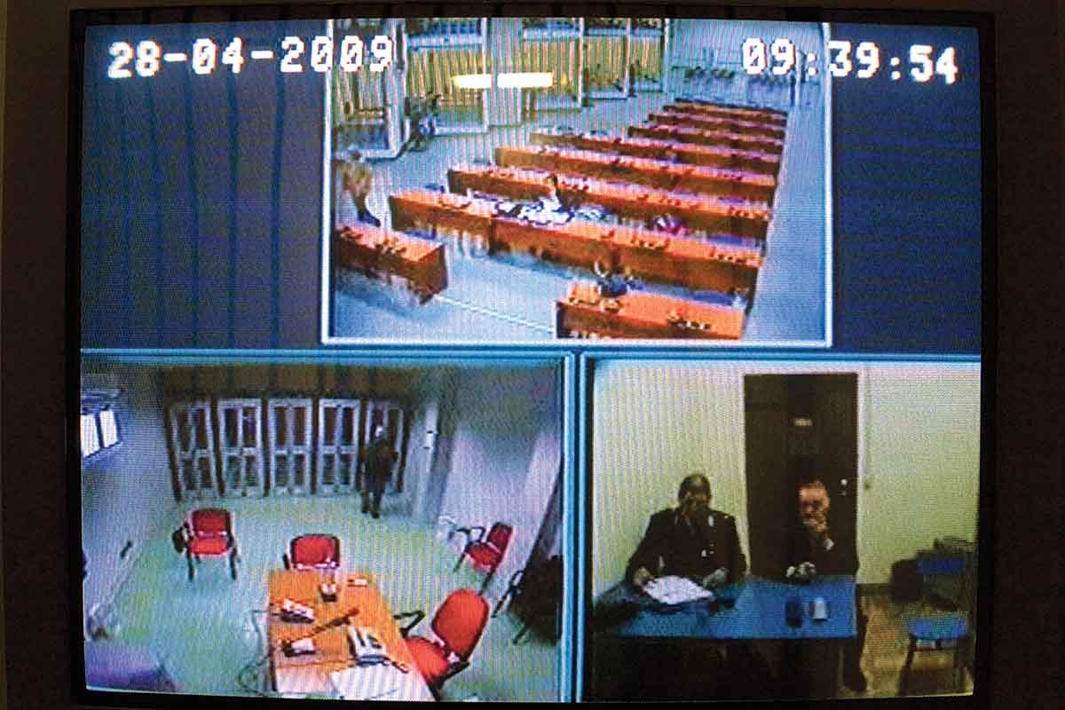 How an aggressive interrogation can make you a murderer