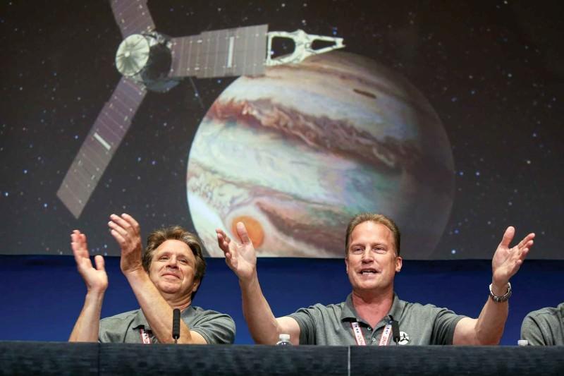 Juno JPL