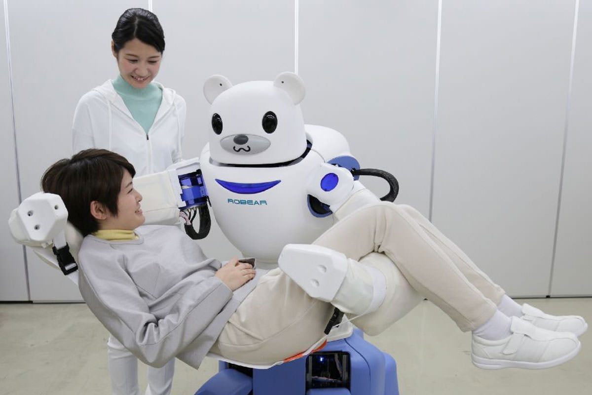 robotics in healthcare The field of robotics is heating up with ever-growing innovations for healthcare forecasts from the uk's visiongain suggest the overall world market for robotics in healthcare will surpass.