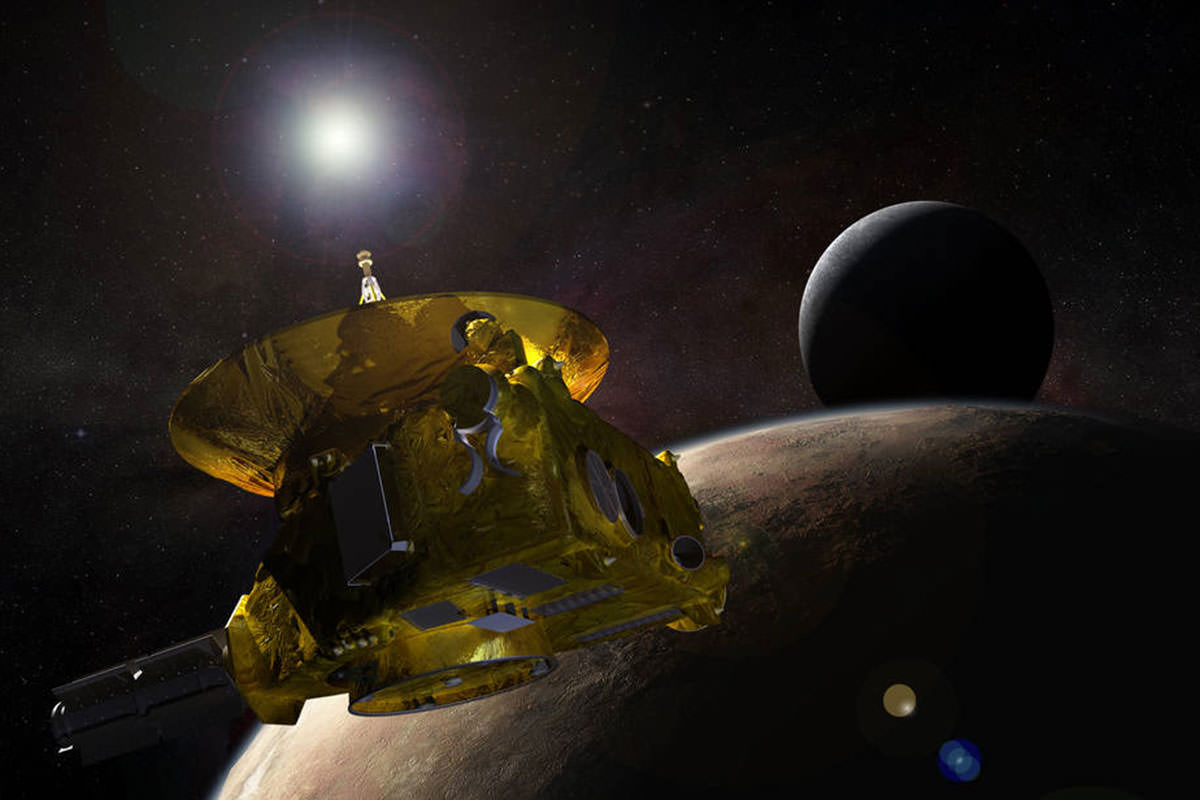 Five incredible things we know about Pluto since 2015's fly-by