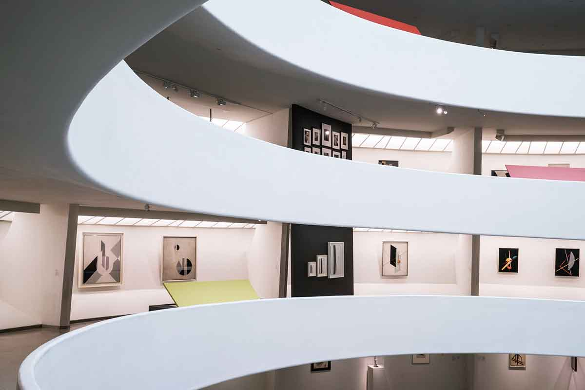 Moholy-Nagy exhibition