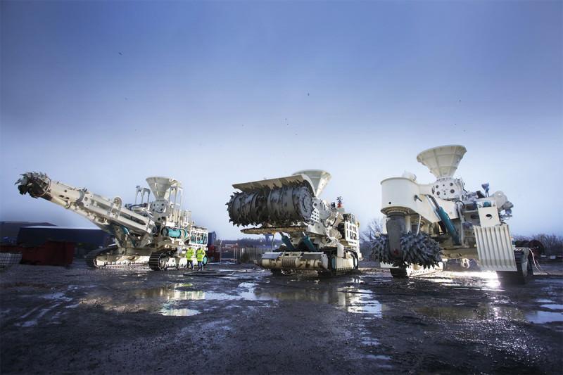 sea floor mining