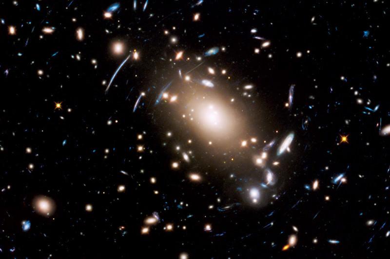 Hubble pic