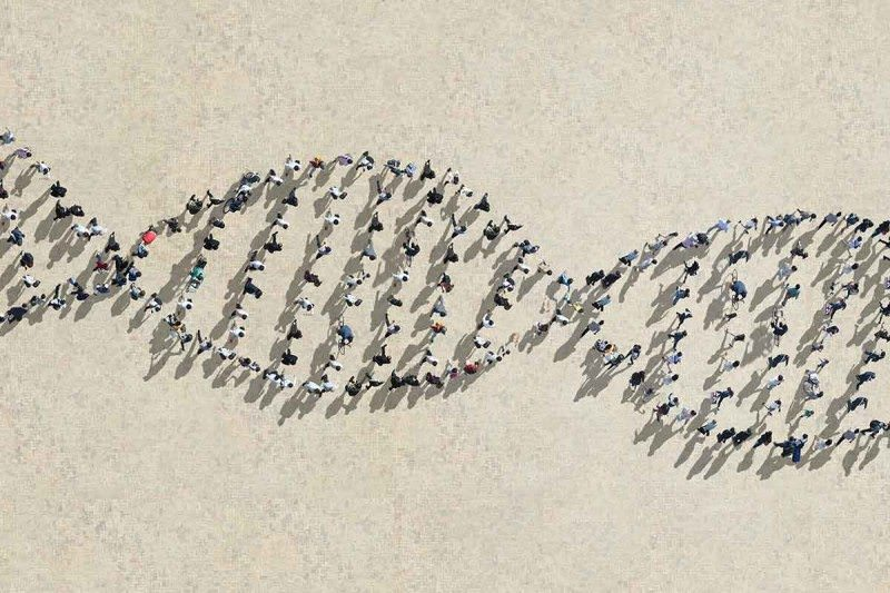 Double helix: sarcoma cancer genes add up to bad news for younger people